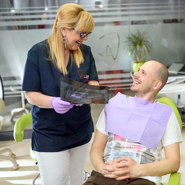 Проедоляване на страх от болка - стоматологични страхове
