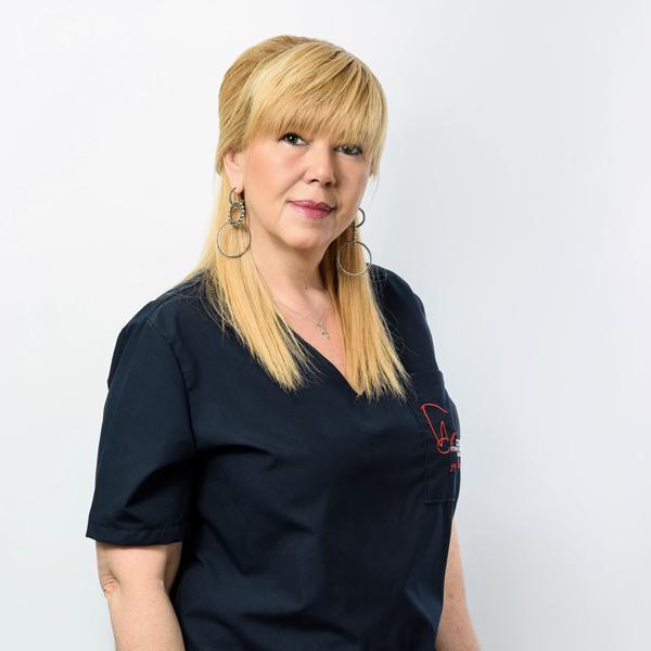 Д-р. Евелина Божкова - Печева