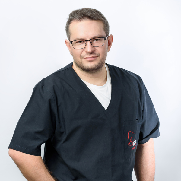 Д-р Райчо Грозев